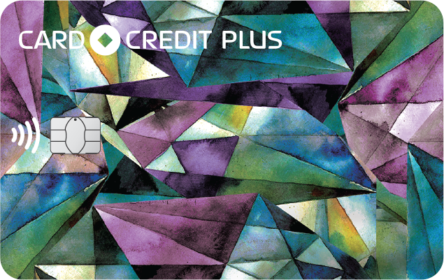 Card credit plus от «Кредит Европа Банка»