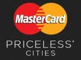 """MasterCard Priceless city"" program"